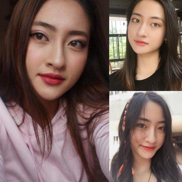 So mặt mộc đời thường của các hoa hậu Việt Nam-4