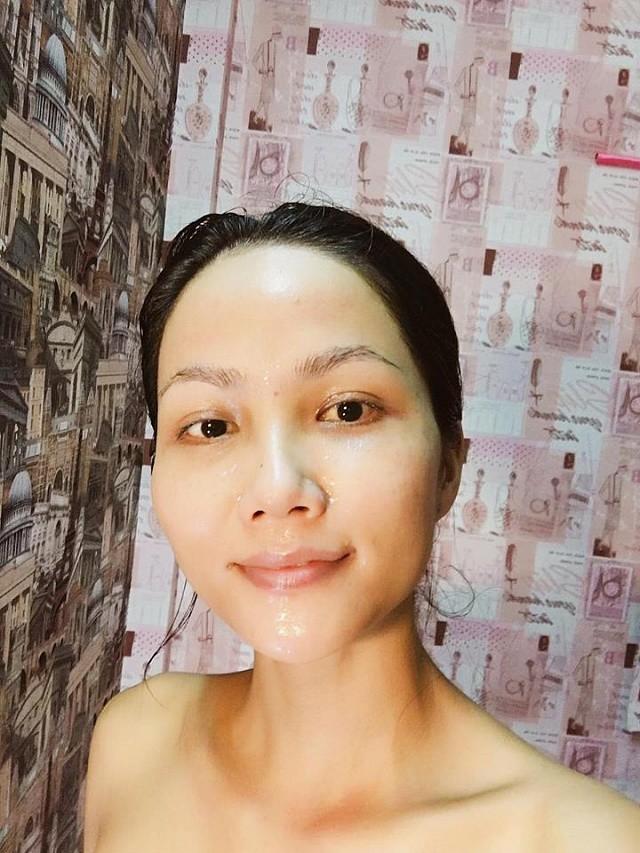 So mặt mộc đời thường của các hoa hậu Việt Nam-10