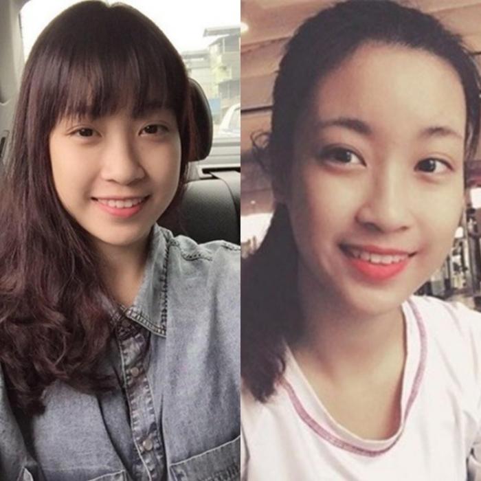 So mặt mộc đời thường của các hoa hậu Việt Nam-12