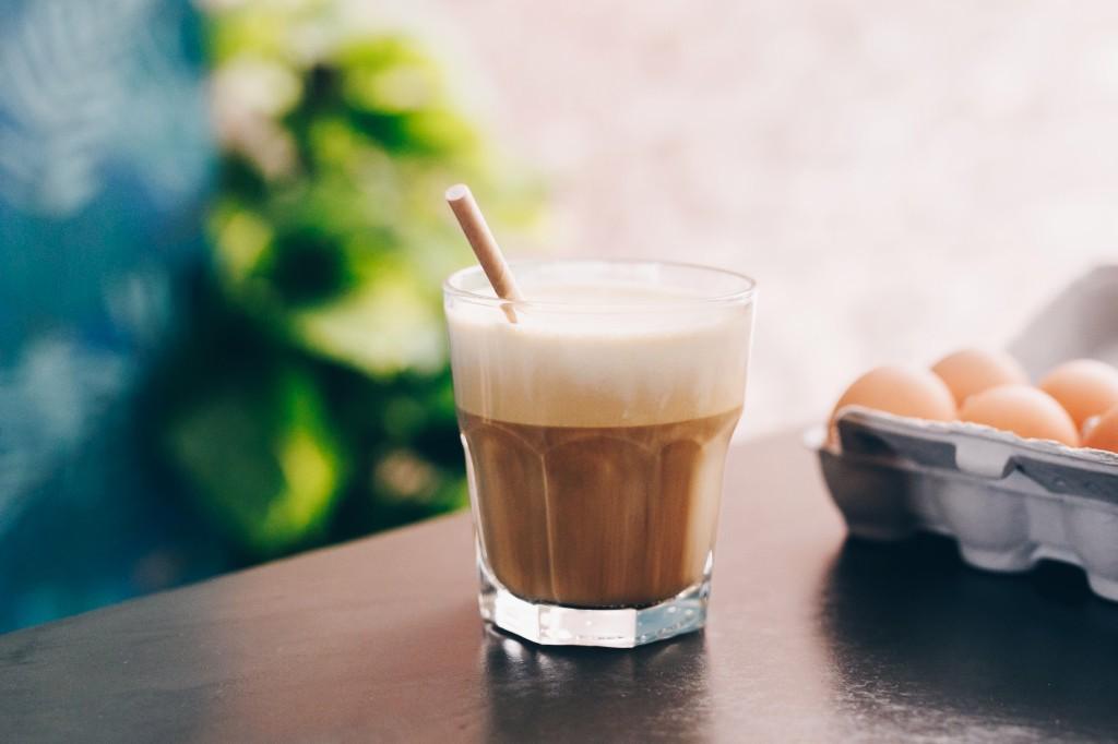 Cà phê trứng: Từ góc nhỏ trong phố cổ Hà Nội vươn ra thế giới, trở thành thức uống đặc sắc được ưa thích ở Mỹ và Canada-4