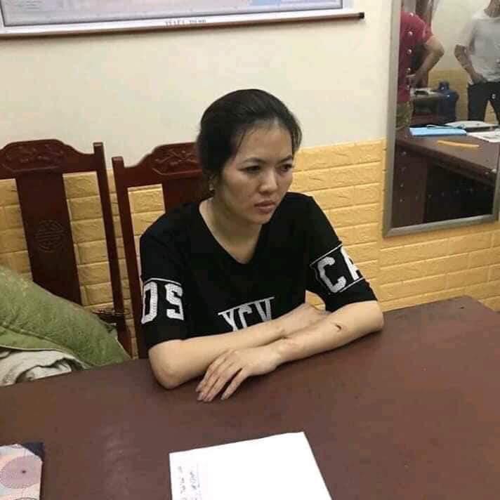 Cán bộ tòa án huyện bị bạn gái đâm tử vong vì đòi chia tay-1