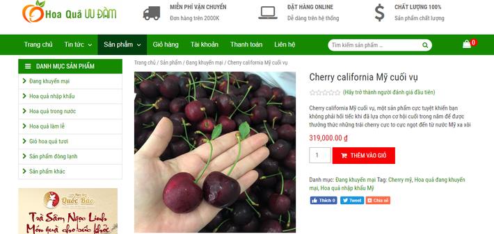 Sản phẩm Mỹ ồ ạt sale kịch liệt: Cherry, Việt quất giảm sâu cả 55%, tôm hùm, cua hoàng đế không còn là giấc mơ quá xa xỉ-2