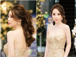 """Tạm biệt style rẻ tiền"""" của Nhã, Quỳnh Nga ngày càng đẹp và sang trọng khiến dân tình xao xuyến-10"""