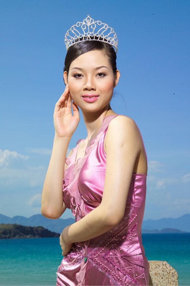 Vòng eo hoa hậu Việt thế hệ mới: Tìm mỏi mắt vẫn khó thấy nàng thắt đáy lưng ong-13