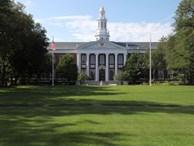 Top 20 trường đại học trên thế giới có sinh viên tốt nghiệp siêu giàu