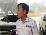 Tài xế taxi ở Hà Nội thừa nhận đánh 3 cô gái tại bến xe Yên Nghĩa-2