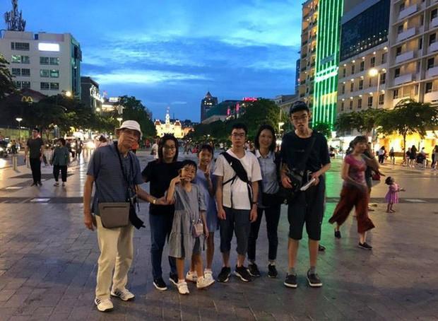 """Bị chặt chém 2,9 triệu đồng cho cuốc xích lô dạo Sài Gòn 5 phút, du khách Nhật Bản vẫn nhận lỗi về mình: Là tại tôi không hỏi giá trước khi lên xe""""-2"""