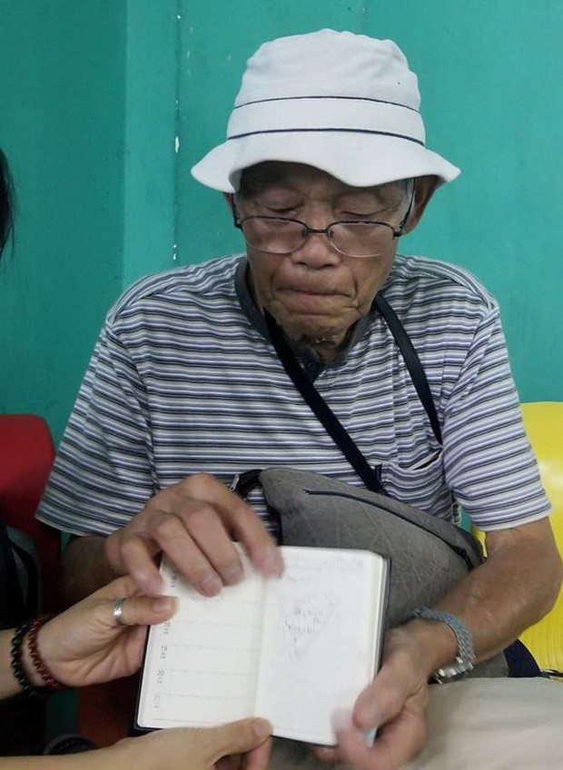 Vụ cụ ông người Nhật bị chém 2,9 triệu đồng cho 5 phút xích lô ở Sài Gòn: Công an sẽ mời nạn nhân cùng tài xế lên làm việc-1