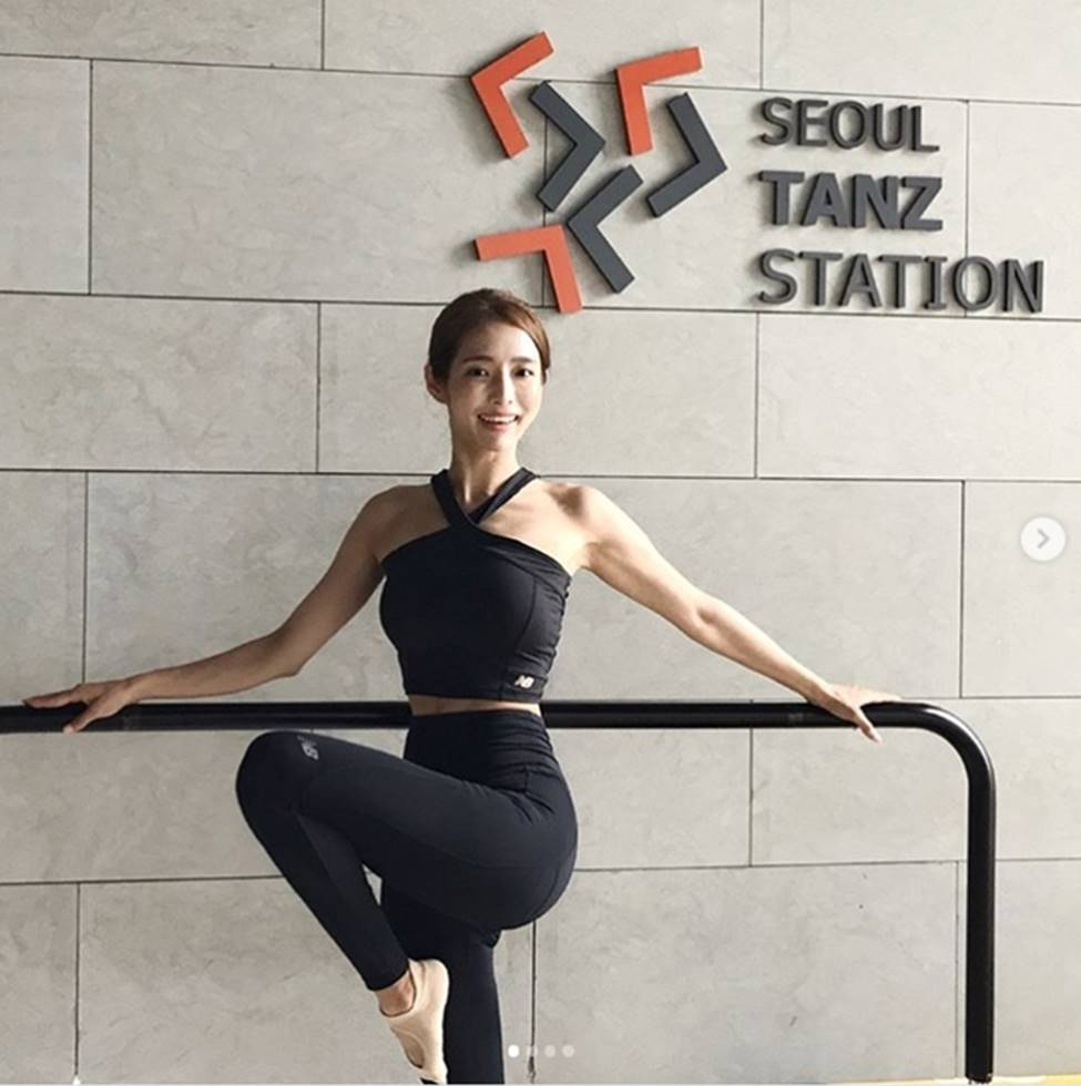 Nữ giáo viên, MC hot nhất Hàn Quốc đẹp như tiên sa nhờ môn khó hiểu-4