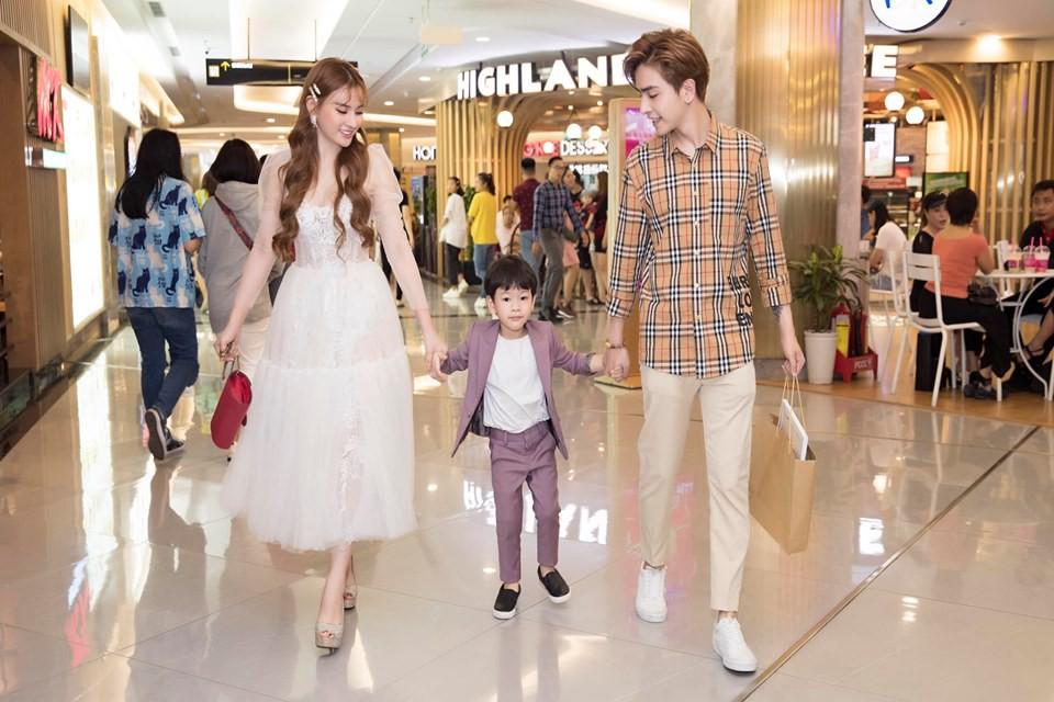 Chồng trẻ của Thu Thủy thừa nhận hành động sai trái nhưng vẫn một mực khẳng định yêu thương con riêng của vợ-2
