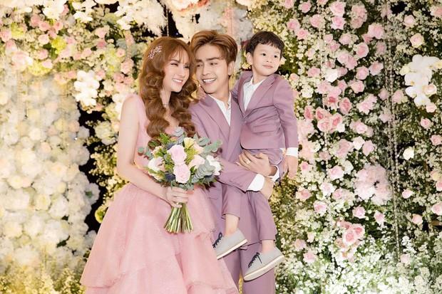 Chồng trẻ của Thu Thủy thừa nhận hành động sai trái nhưng vẫn một mực khẳng định yêu thương con riêng của vợ-3