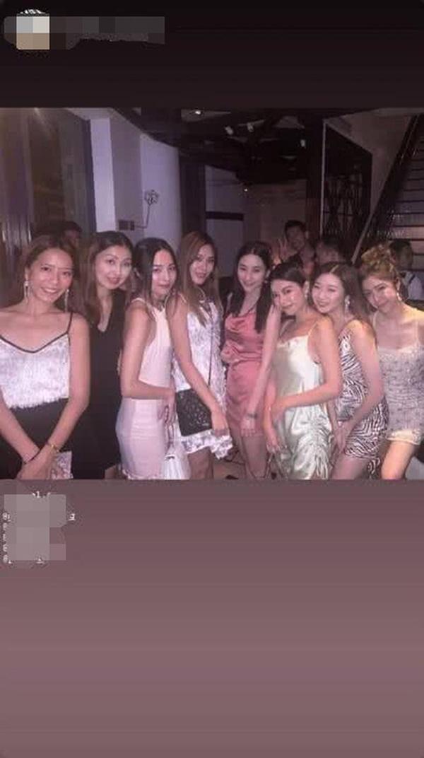 Ăn chơi như ái nữ trùm sòng bạc Macau: Chi tiền mở tiệc chia tay bạn đi lấy chồng tại club đắt đỏ nhất Thượng Hải, khách mời 100% rich kid-5