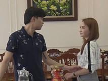 'Về nhà đi con' tập 80: Vũ nắm tay, muốn níu kéo Thư