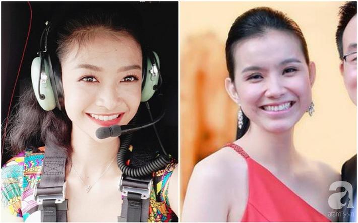 Makeup và làm tóc giống nhau: Top 3 Miss World Việt Nam thành bản sao HH Đỗ Mỹ Linh, Hà Tăng và một người ít ai ngờ-4