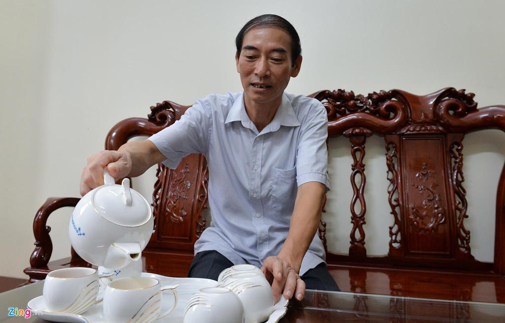 Mẹ là Giám đốc Kho bạc, gia đình Hoa hậu Lương Thuỳ Linh sống giản dị-3