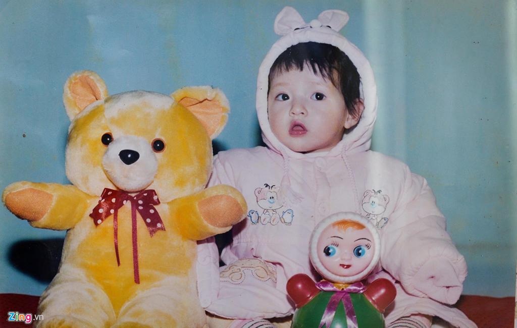 Mẹ là Giám đốc Kho bạc, gia đình Hoa hậu Lương Thuỳ Linh sống giản dị-6