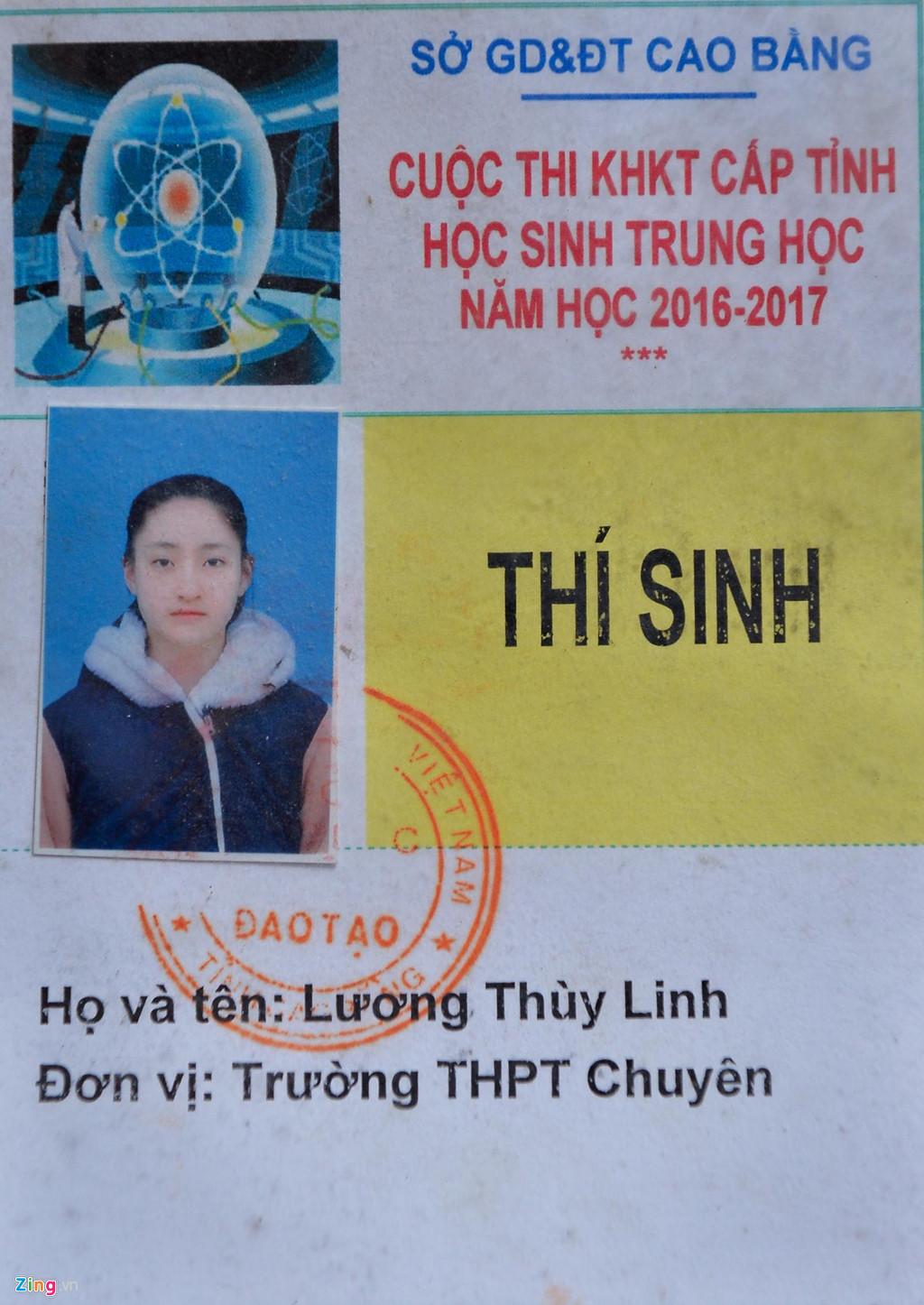 Mẹ là Giám đốc Kho bạc, gia đình Hoa hậu Lương Thuỳ Linh sống giản dị-8