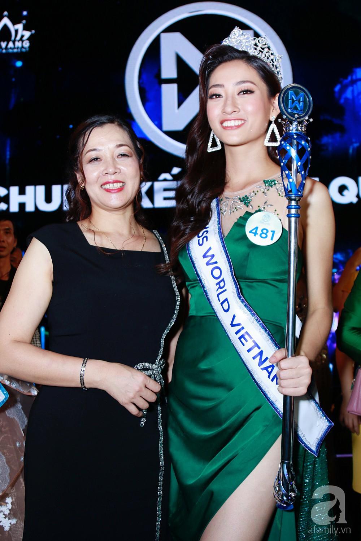 Con gái có thành tích học tập khiến ai cũng choáng, mẹ Hoa hậu Lương Thùy Linh nói 1 câu hé lộ phương pháp dạy con tài sắc vẹn toàn-2