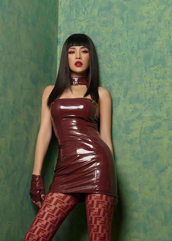 Chi Pu diện loạt trang phục highstreet được BLACKPINK, REDVELVET ưa chuộng để hoá nữ quyền-6