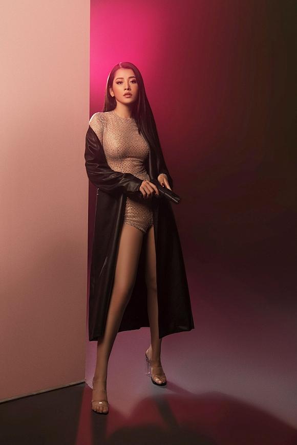 Chi Pu diện loạt trang phục highstreet được BLACKPINK, REDVELVET ưa chuộng để hoá nữ quyền-7