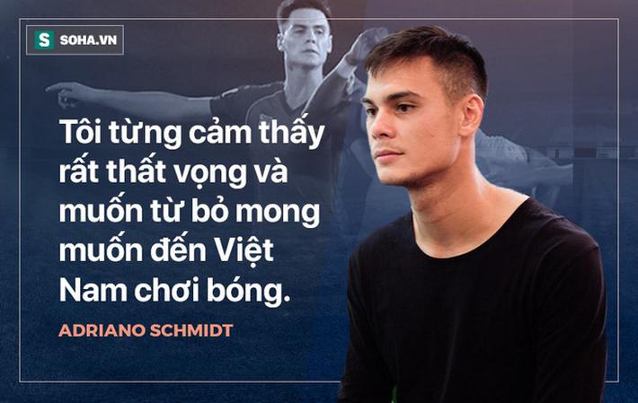 Hành trình trở về gian nan của trung vệ Việt kiều và những bài học đắt giá từ Đặng Văn Lâm-2