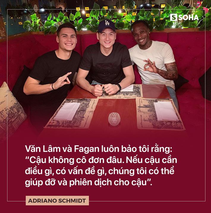 Hành trình trở về gian nan của trung vệ Việt kiều và những bài học đắt giá từ Đặng Văn Lâm-4