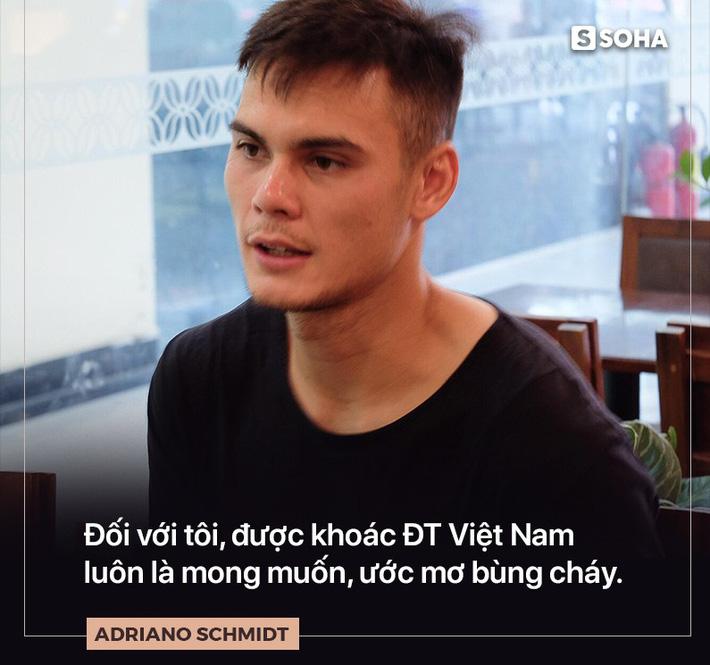 Hành trình trở về gian nan của trung vệ Việt kiều và những bài học đắt giá từ Đặng Văn Lâm-8