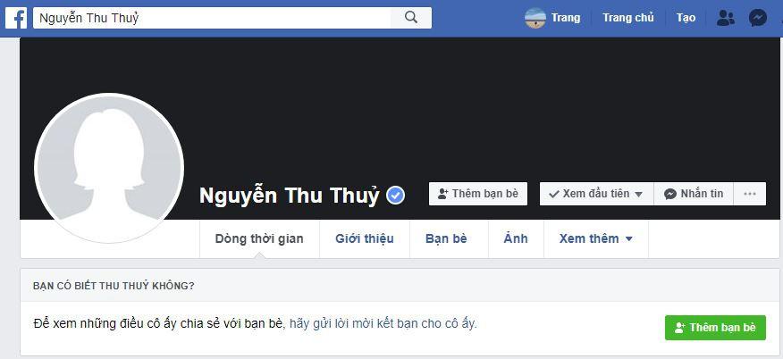 Thu Thủy gỡ ảnh bìa gia đình hạnh phúc, xóa avatar bên Kin Nguyễn giữa ồn ào con trai ruột bị chồng trẻ ngược đãi-2