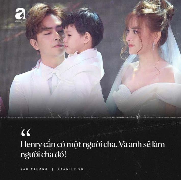 Từ ồn ào Kin Nguyễn cấu tay con trai riêng của Thu Thủy và lời khuyên đàn bà một lần đò đừng nghĩ tới hạnh phúc riêng-2