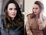Angelina Jolie xúc động trong ngày đưa Maddox đi nhập học-1