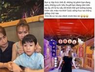 Giữa lúc ồn ào, tình cũ của Kin Nguyễn bất ngờ đăng status ẩn ý, phải chăng ngầm nhắc nhở Thu Thủy một điều quan trọng?