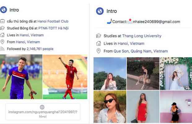 Nhật Lê và Quang Hải đồng loạt bỏ tên phụ liên quan đến người kia trên Facebook: Khẳng định không còn liên quan đến nhau?-5