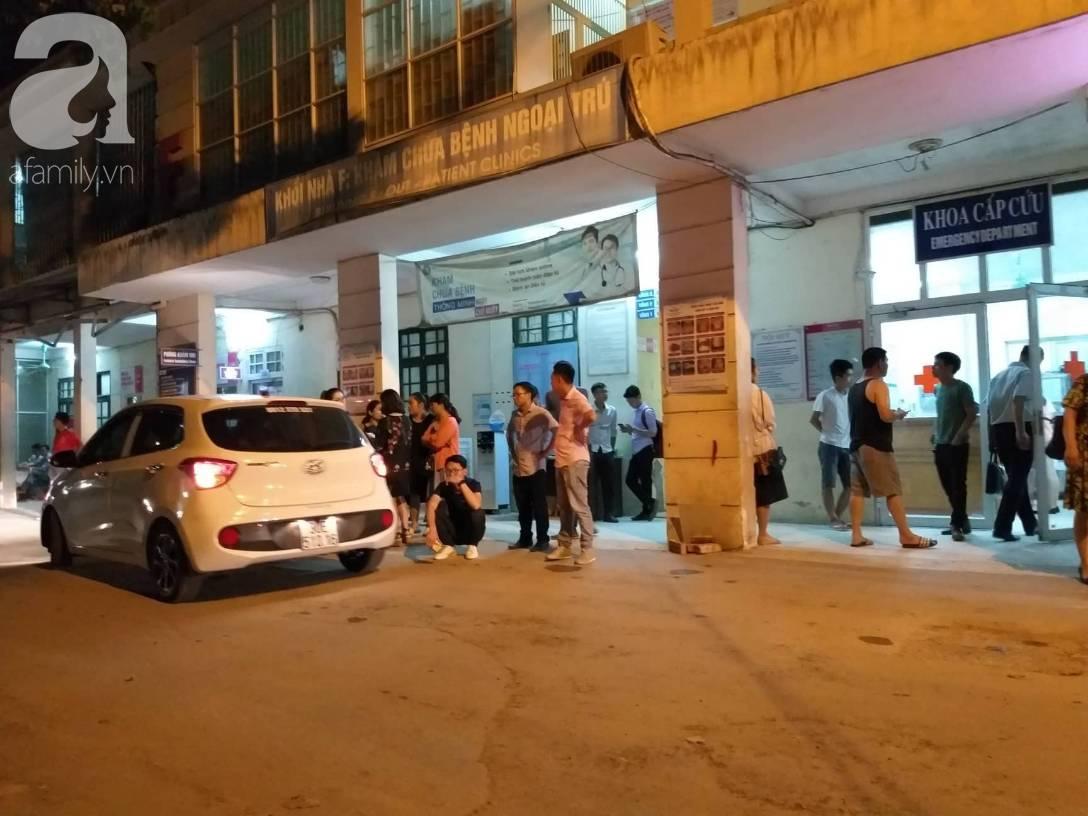 NÓNG: Bé trai 6 tuổi tử vong nghi bị thầy cô bỏ quên trên xe đưa đón đến trường quốc tế ở Hà Nội-1