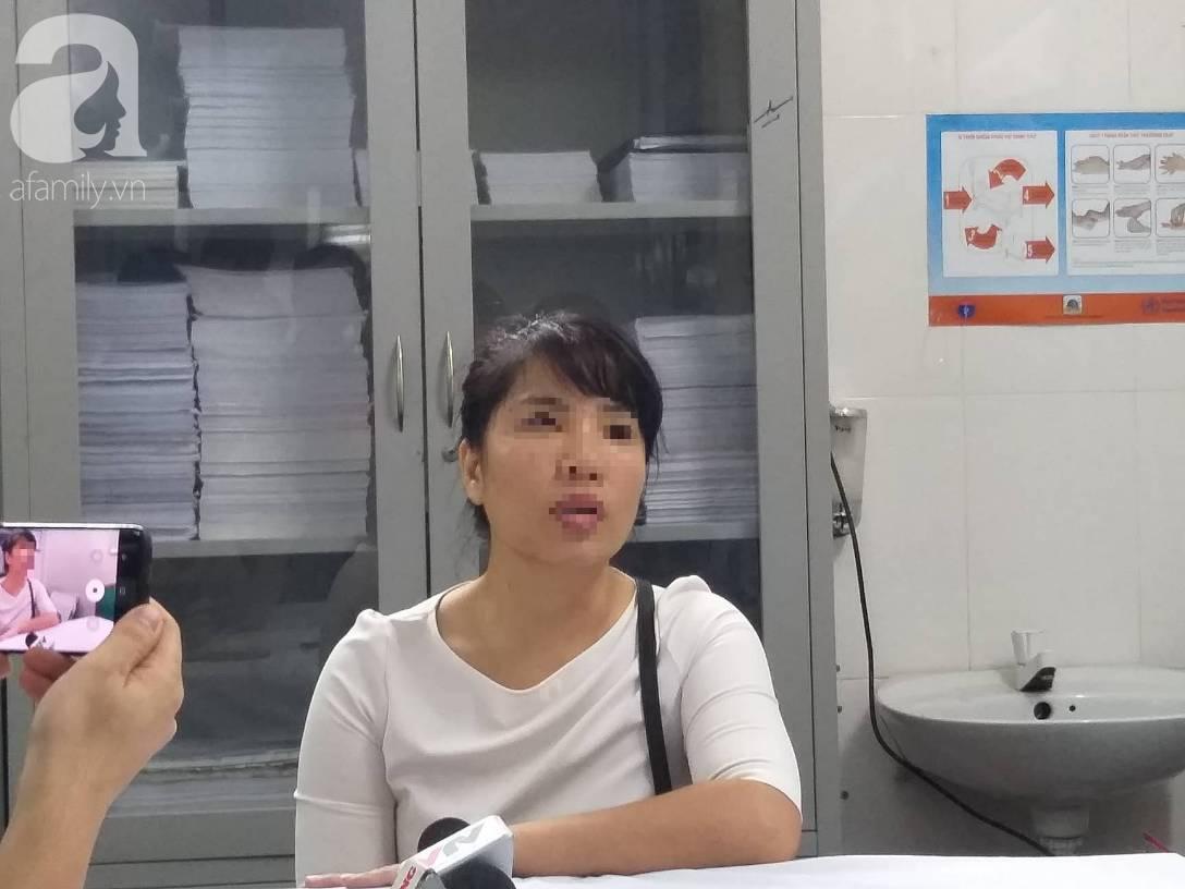 NÓNG: Bé trai 6 tuổi tử vong nghi bị thầy cô bỏ quên trên xe đưa đón đến trường quốc tế ở Hà Nội-3