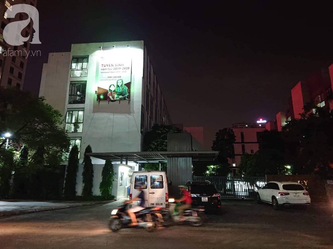 Đại diện trường quốc tế Gateway thừa nhận sai sót, bỏ quên bé trai 6 tuổi trên xe khiến bé tử vong-3