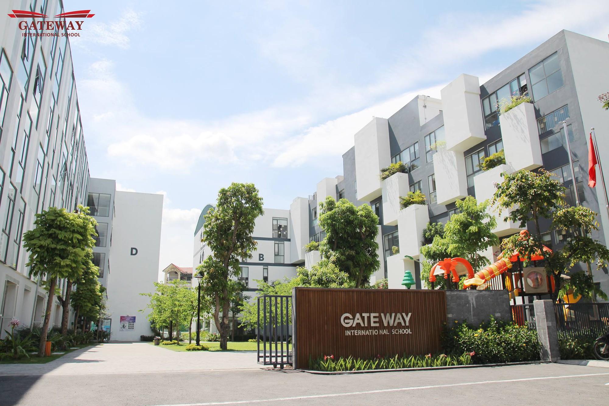 Trường Quốc tế Gateway Hà Nội - nơi bé trai lớp 1 tử vong vì bị bỏ quên trên xe buýt có học phí tới gần 120 triệu/năm-1