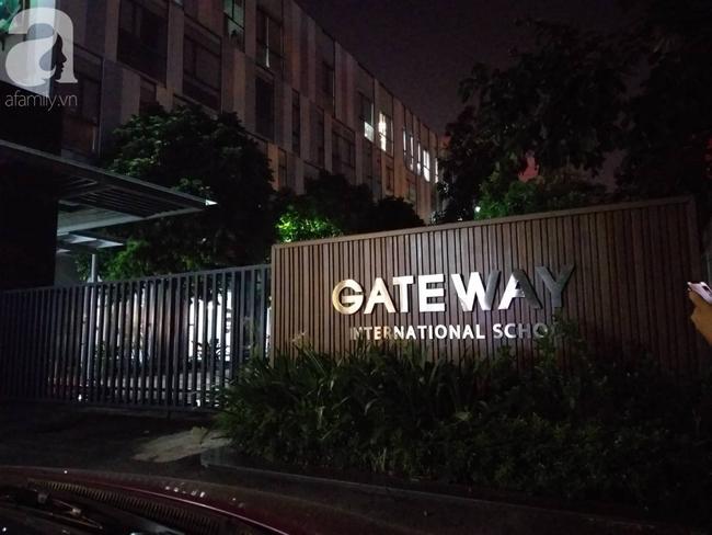 Hé lộ bản tường trình của trường quốc tế Gateway về vụ bé trai 6 tuổi tử vong, nghi bị thầy cô bỏ quên trên xe-4