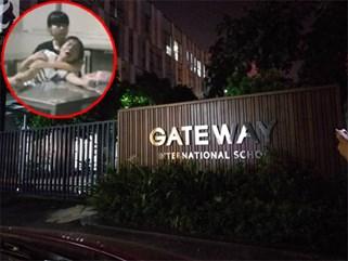 HS lớp 1 trường Gateway tử vong trên xe đưa đón