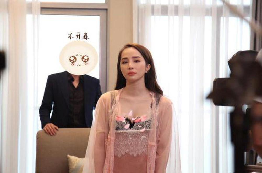 """Tạm biệt style rẻ tiền"""" của Nhã, Quỳnh Nga ngày càng đẹp và sang trọng khiến dân tình xao xuyến-1"""