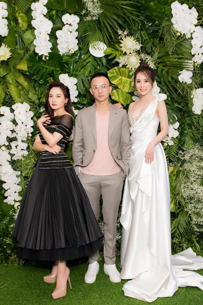 """Tạm biệt style rẻ tiền"""" của Nhã, Quỳnh Nga ngày càng đẹp và sang trọng khiến dân tình xao xuyến-7"""