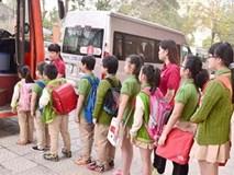 Học sinh lớp 1 trường Gateway tử vong trên xe đưa đón, trường Marie Curie phát