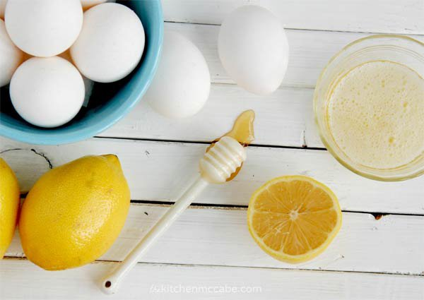 Bôi lòng trắng trứng lên da 20 phút tuần 1 lần và điều kỳ diệu sẽ đến với da bạn-3