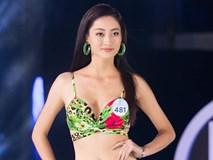 'Tôi định xin Lương Thùy Linh làm cháu dâu, nhưng giờ thì không dám'