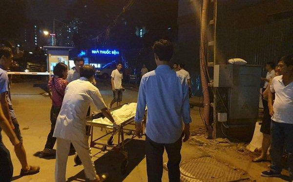 """Học sinh tử vong nghi do bị bỏ quên trên xe: Cháu bé bất tỉnh, nằm dưới sàn xe""""-2"""