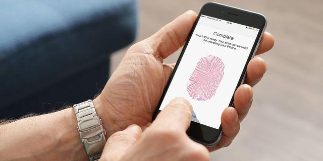 Apple chậm chân đến nỗi đến năm 2021 iPhone mới có cảm biến vân tay dưới màn hình-1