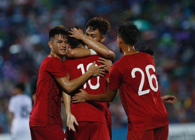 Ai thay thế Đình Trọng ở U22 Việt Nam tại SEA Games 30?-1