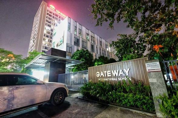 Ra thông báo vô cảm, vòng vo nhận lỗi tắc trách khiến bé trai 6 tuổi tử vong, trường quốc tế Gateway đang nhận làn sóng phẫn nộ từ dư luận-1