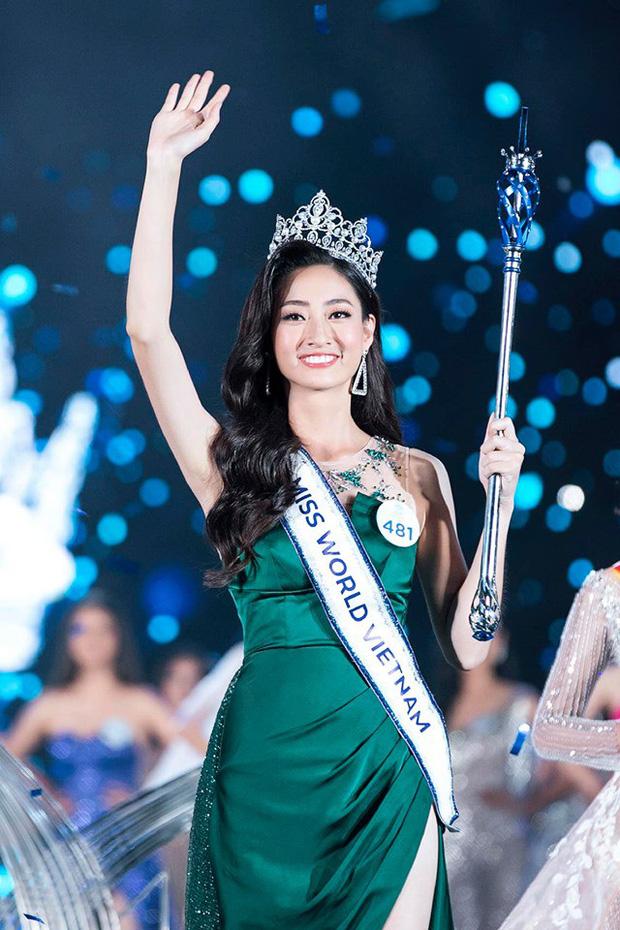 Động thái đầu tiên của Tân hoa hậu Lương Thùy Linh trên mạng xã hội sau 3 ngày đăng quang Miss World Việt Nam-1