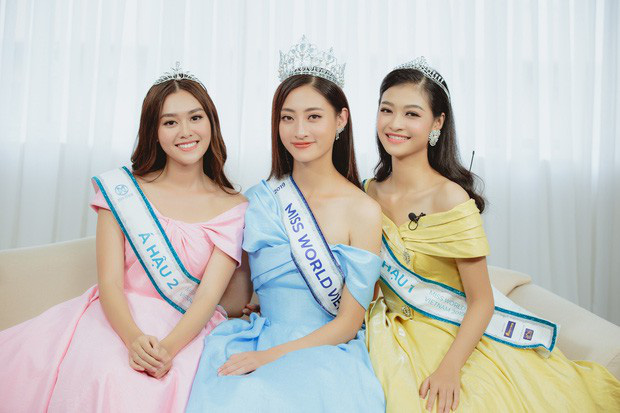 Động thái đầu tiên của Tân hoa hậu Lương Thùy Linh trên mạng xã hội sau 3 ngày đăng quang Miss World Việt Nam-5