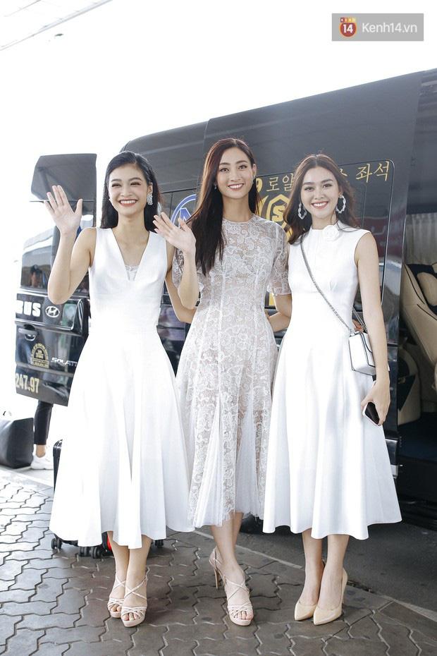 Động thái đầu tiên của Tân hoa hậu Lương Thùy Linh trên mạng xã hội sau 3 ngày đăng quang Miss World Việt Nam-4